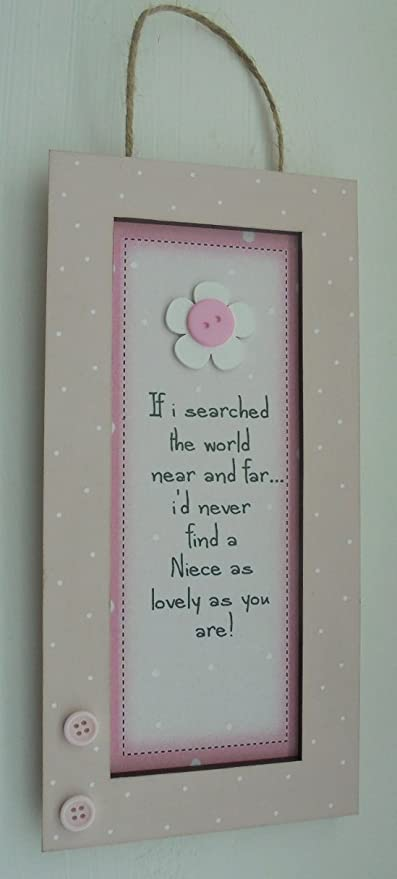 HANDMADE PLAQUES SHABBY CHIC FUNNY WOODEN SIGN GIFT PRESENT HOUSE WORK CLEANING
