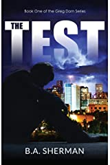 The Test (Greg Dorn Series) (Volume 1) Paperback