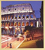 Gift Trenz Colosseum Magnetic Bookmark