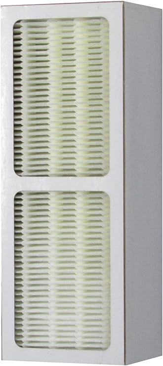 Bionaire A1001B purificador de Aire filtros (Aftermarket): Amazon ...