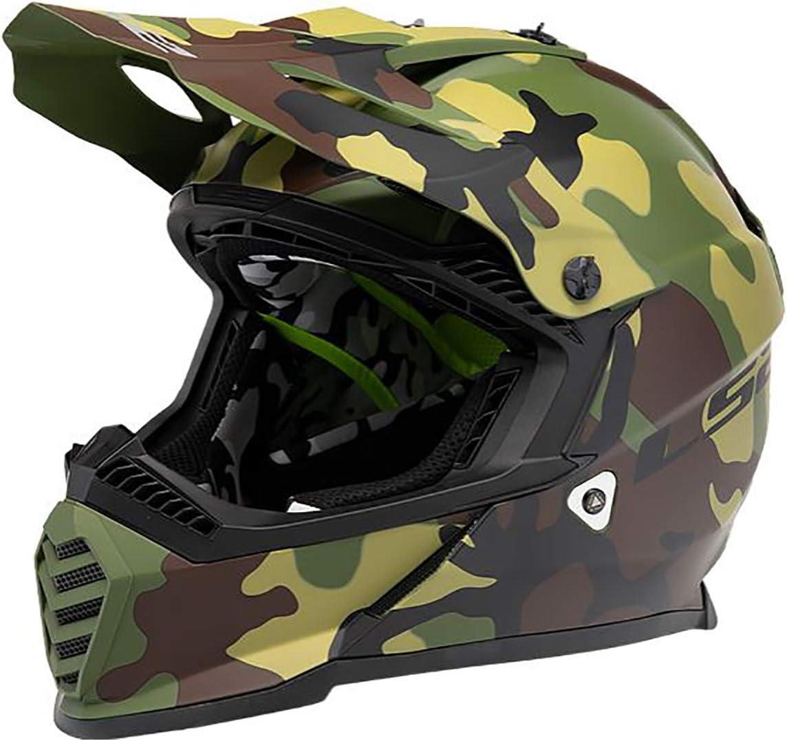 LS2 Youth Helmet