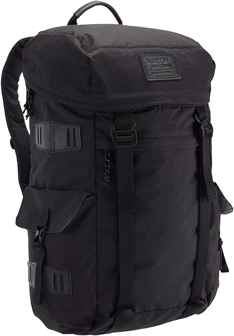 Burton Annex Pack Backpack True Black Triple Ripstop