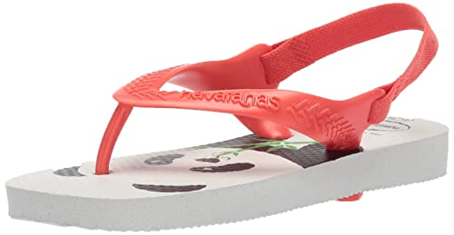 7510649fc4a0ea Image Unavailable. Image not available for. Color  Havaianas Baby Pets  Sandal ...