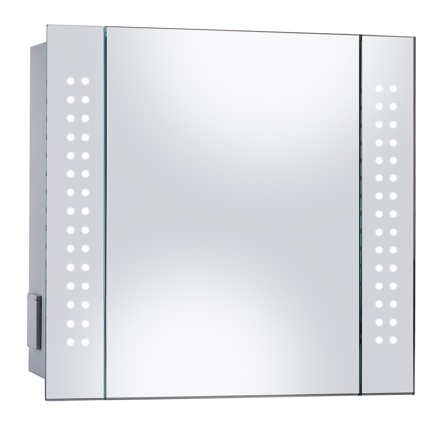Bathroom Mirrors Amazon Uk Bathroom Mirror with Shelf Amazon co