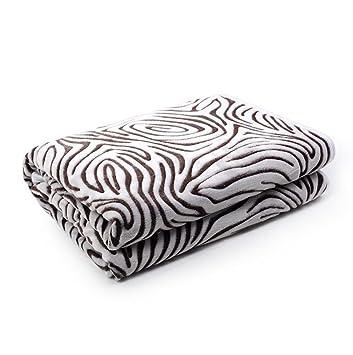 RERE Kneepad elektrisches Bett Heizdecke Decke Decke lässig Büro ...