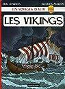 Les voyages d'Alix, tome 23 : Les Vikings par Lenaerts