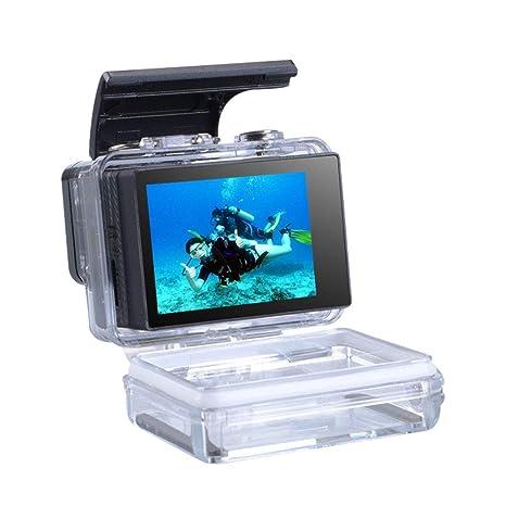 Pantalla LCD, 2.0-Inch Movimiento Cámara Lcdbacpac No-Touch ...
