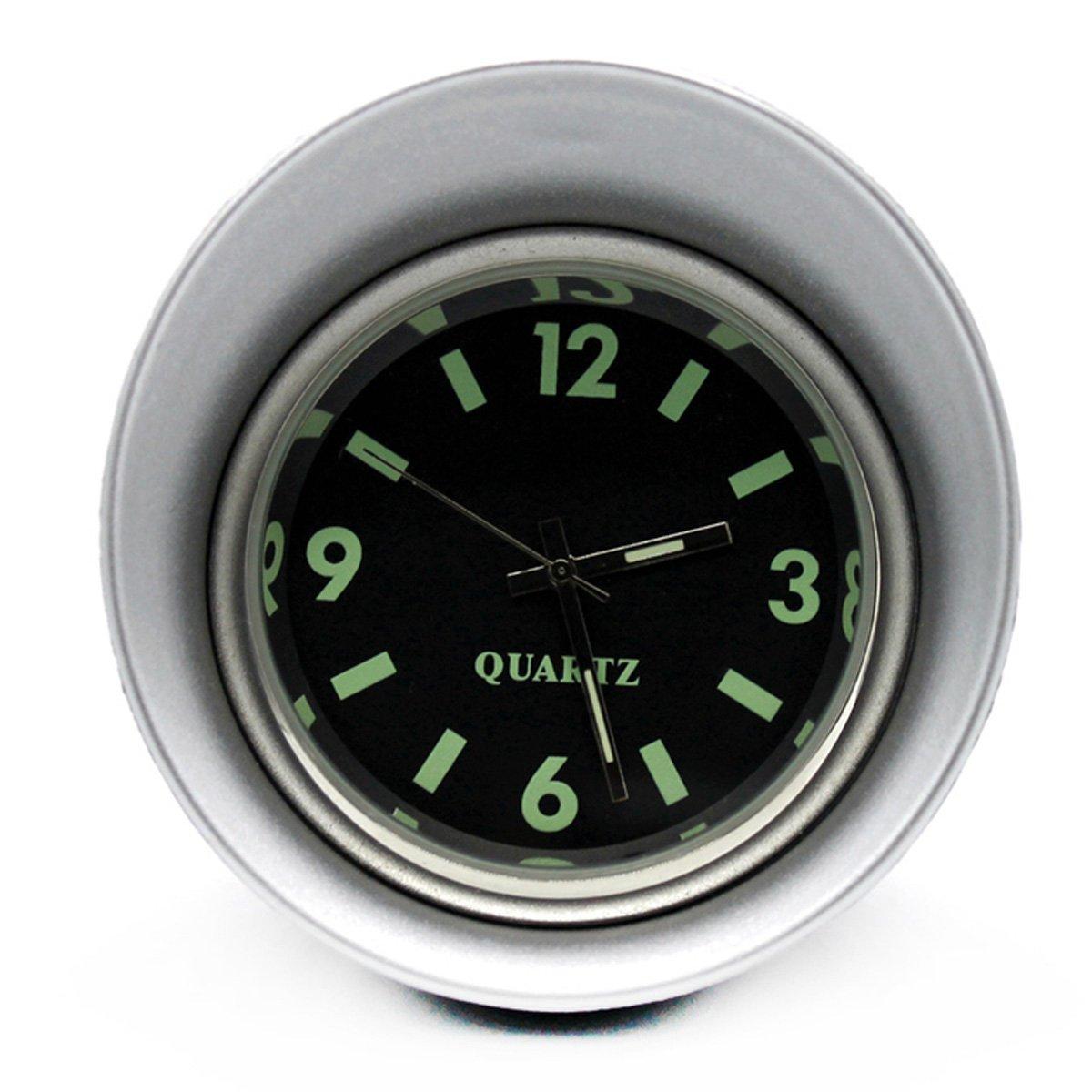 OLSUS Mini Car Quartz Watch with Black Backlight