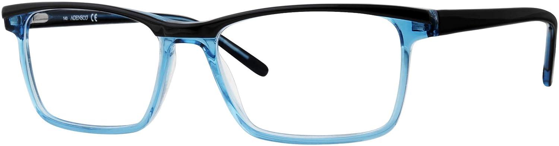 Eyeglasses Adensco Ad 119 0OXZ Blue Crystal