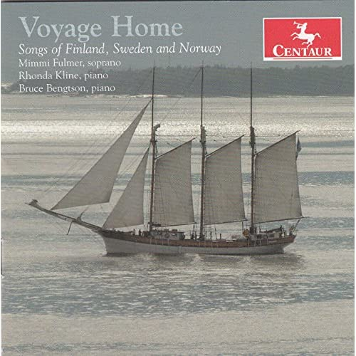Voyage Home: Songs of Finland, Sweden & Norway