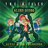 A-Files: Alien Songs