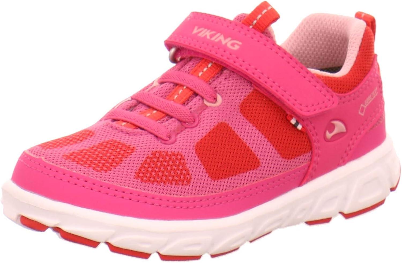 viking Vinderen GTX, Zapatillas de Fitness al Aire Libre. Unisex niños: Amazon.es: Zapatos y complementos