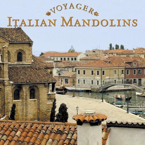 Voyager: Italian Mandolins - Mandolins Italian