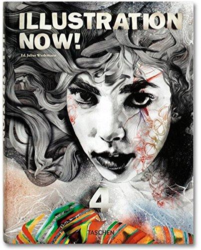 Illustration Now! Vol. 4
