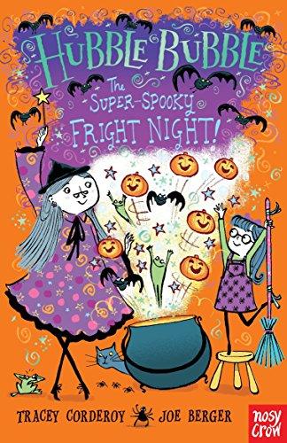 Spooky Tire - The Super-Spooky Fright Night!: Hubble Bubble