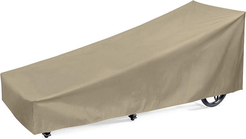 Amazon.com: SunPatio - Funda para sillón de exterior de 66.0 ...