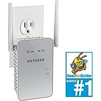WiFi Range Extender AC1200 (EX6150-100NAS), Wireless