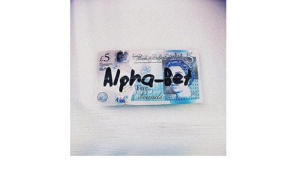 Alpha Bet By Manga Saint Hilare On Amazon Music Amazon Com