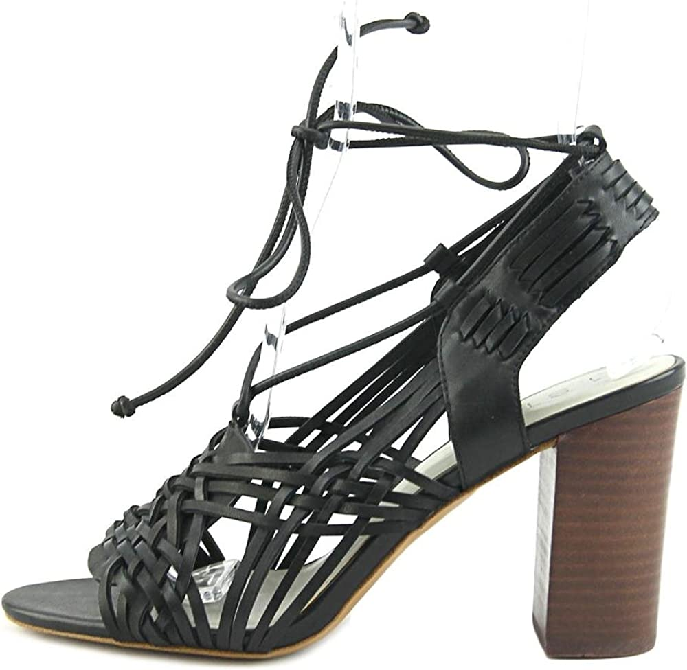 1.STATE Womens Shannen Ankle Strap Sandal