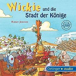 Wickie und die Stadt der Könige