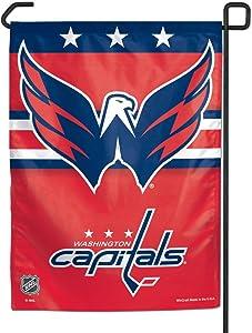 WinCraft NHL Garden Flag