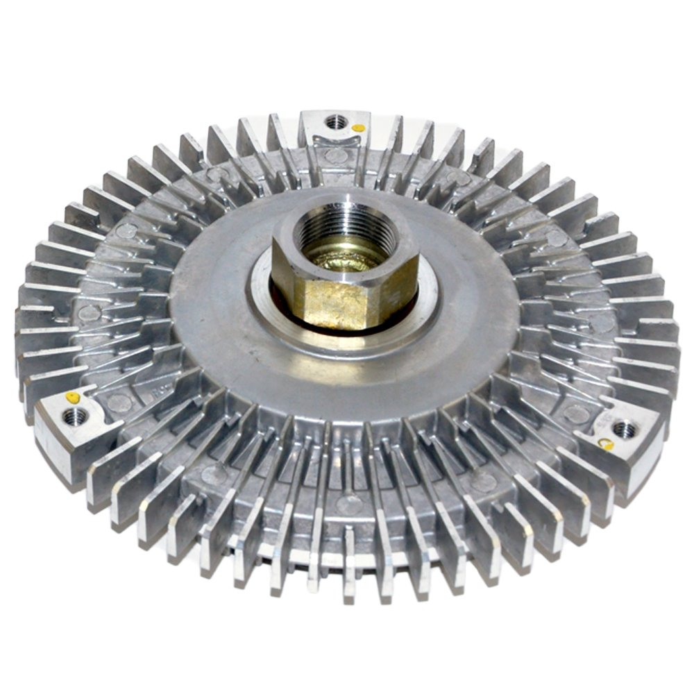Engine Cooling Fan Clutch 11521723918 Meyle for BMW Brand New Premium Quality
