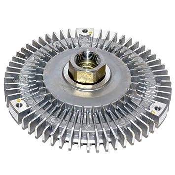 BMW motor ventilador de refrigeración del embrague Hamman OEM calidad 11527505302: Amazon.es: Coche y moto