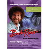 Bob Ross - The Joy of Painting, Kollektion 1