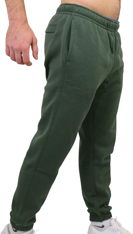 Nike Men's M NSW Club Pant Cf Bb Trouser Galactic Jade/Galactic Jade/White