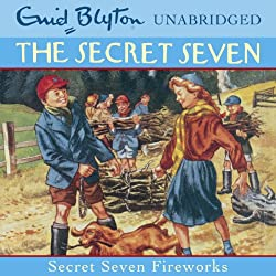 Secret Seven: Fireworks