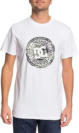 DC Shoes Circle Star tee Camiseta Hombre