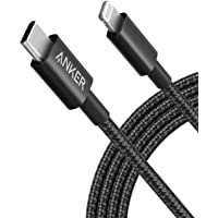Anker iPhone 12 Charger Cable, New Nylon USB-C