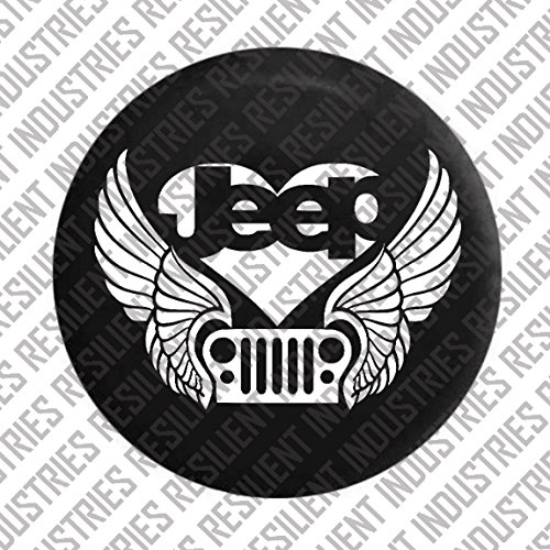 jeep tire cover 07 - 4