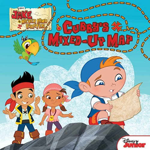 Jake and the Never Land Pirates: Cubby