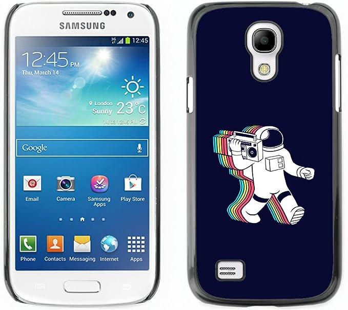 zizzle – Samsung Galaxy S4 Mini I9190 – Psychedelic astronauta ...
