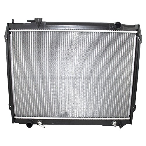 Radiator Assembly Replacement for Toyota Pickup Truck 16410-0C042