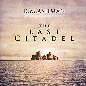 The Last Citadel Audiobook