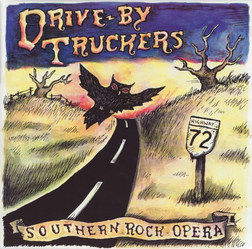 Southern Rock Opera [Vinyl] by Lost Highway
