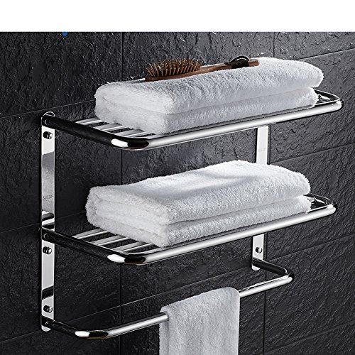 Towel Barhotel Towel Racktowel Shelf The Shelf In The Bathroom C