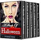 Bargain eBook - A Shade of Halloween Box Set