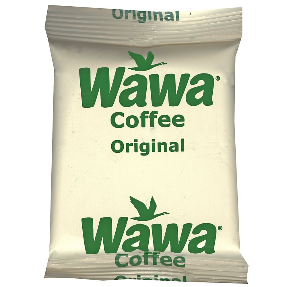 Amazon.com : WaWa Original Coffee, 2 Oz., Pack Of 36 : Grocery ...