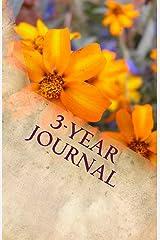 3-Year Journal Diary