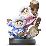 Super Smash Bros Series: Action Figure Amiibo Ice Climbers - Standard Edition