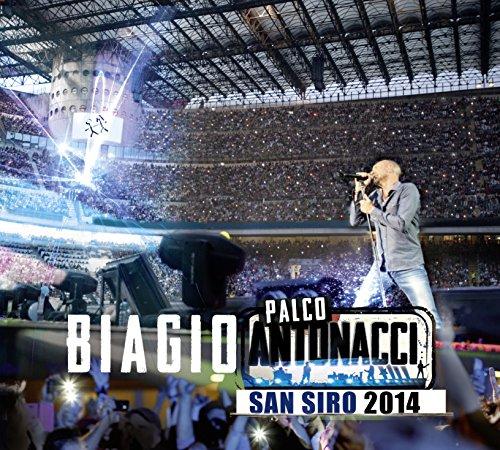 Biagio Antonacci - Palco Antonacci - Zortam Music
