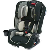Graco Milestone All-in-One Convertible Car Seat with Safety Surround