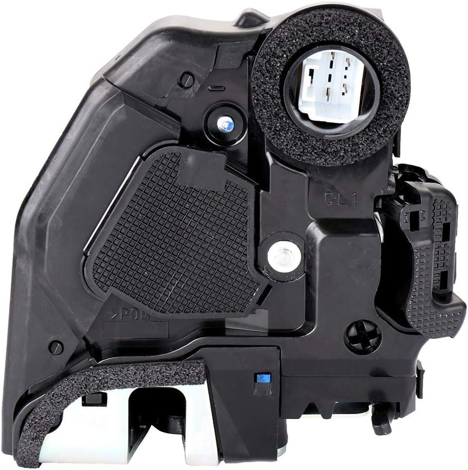ROADFAR Power Door Lock Actuators Rear Left Fits for Scion Toyota 931-432