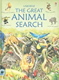 Great Animal Search (Great Searches)