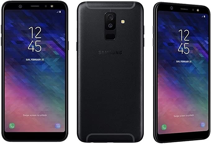 SAMSUNG Galaxy A6 (2018) SM-A600GN / DS Dual SIM 5.6