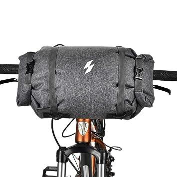 Bolsa de Almacenamiento de Bicicleta Deportiva - Gran ...