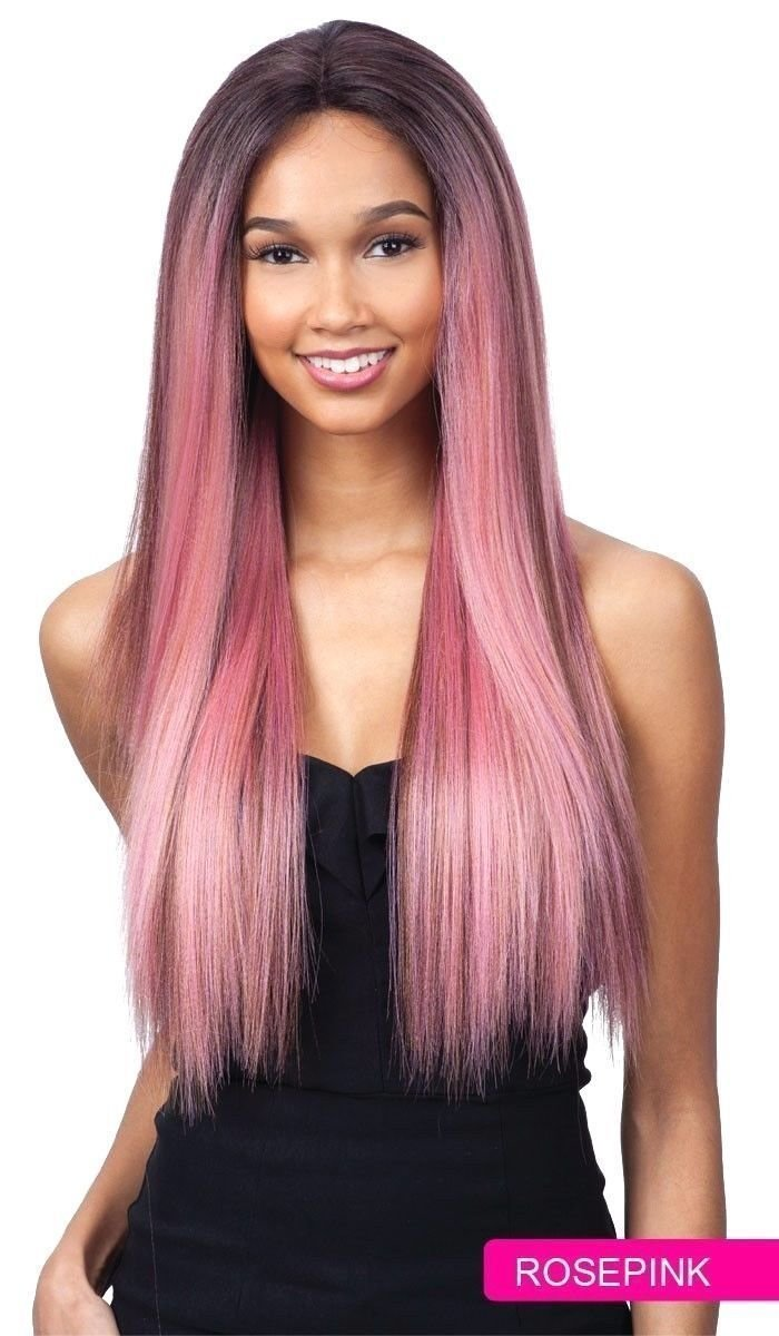 Amazon Freetress Equal Synthetic Hair Lace Front Wig Premium